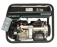 Генератор Бензиновый Hyundai HHY10000FE3-ATS с автозапуском (БЕСПЛАТНАЯ ДОСТАВКА ПО УКРАИНЕ))