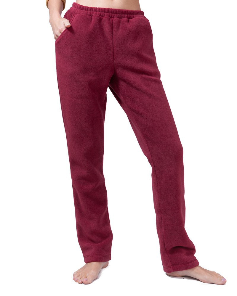 Теплые домашние штаны HTL 013. Много цветов