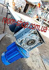 Шнек транспортер (разгрузчик, цемента, песка) диаметром 159 мм., длиною 9 метров, фото 3