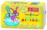 Туалетное мыло Невская Косметика Детское - 140 г.