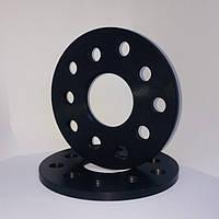 Проставки колесные 8мм/ psd 5х100х112/ dia 57,1 (Фольксваген, VW, Шкода, Skoda, Ауди, Audi)