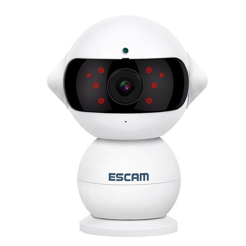 Відеоняня WIFI IP-камера ESCAM Elf QF200 HD 960P night