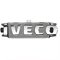 Интеркулер Iveco