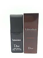 Туалетная вода Christian Dior Fahrenheit 100мл