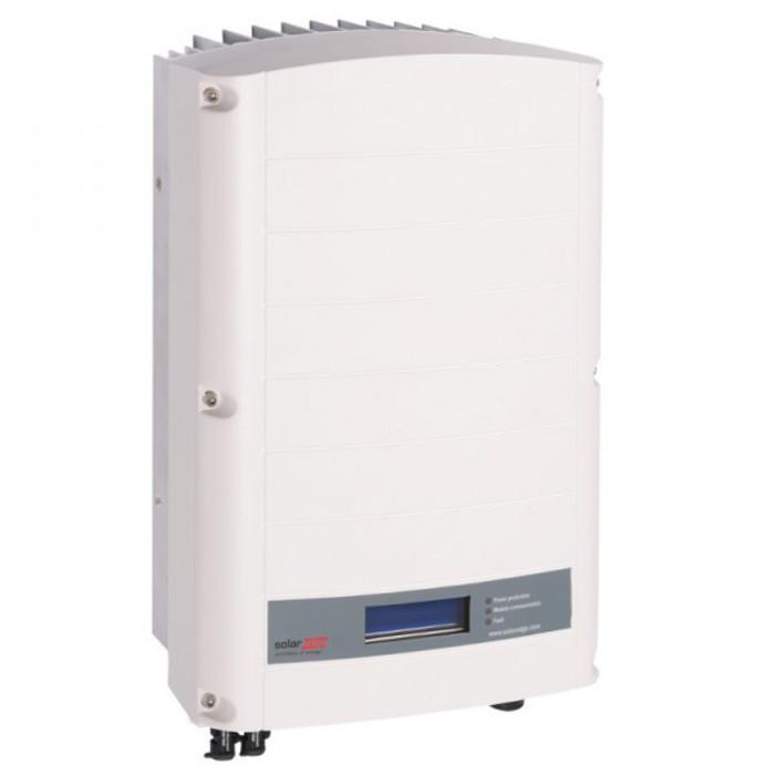 Инвертор для модулей с оптимизатором SolarEdge SE5000