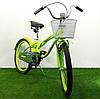 Детский велосипед Azimut Beach 20, фото 5