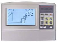 Контроллер для всесезонных гелиосистем SR618С6, фото 1