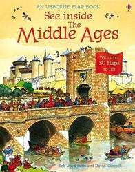 See inside The Middle Ages