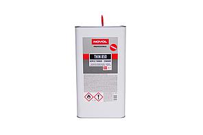 Разбавитель для акриловых изделий Novol Thin 850 стандарт (5л)