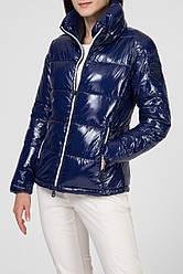 Куртка женская синяя CMP Woman Jacket 39K3306-M938