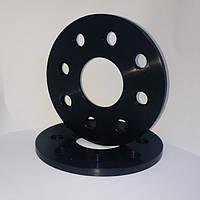 Проставки колесные 8мм/ psd 4х100х108/ dia 57,1 (Бмв, Bmw E10, Е21, Е30)