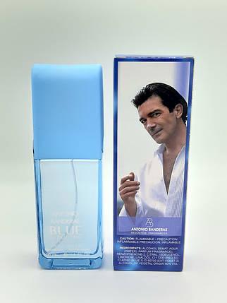 Туалетная вода Blue Seduction Antonio Banderas 100мл, фото 2