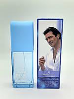 Туалетная вода Blue Seduction Antonio Banderas 100мл