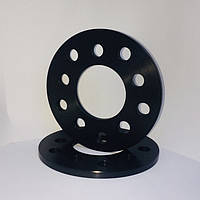 Проставки колесные 8мм/ psd 5х100х112/ dia 66,6/ (Audi, Mercedes)