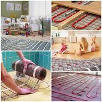 Види теплих підлог. А яку оберете Ви?
