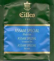 Чай чорний Eilles / Ейліс у пакетах Ассам спешл / Assam special 1,5*25