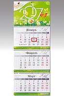Календари на пружине на заказ, фото 1