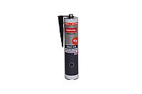 Gravit 630 Novol  полиуретановая уплотняющая масса (черный) 300мл