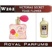 Духи на разлив Royal Parfums W-262 «Tease Flower» от Victoria's Secret