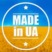 """Made in UA от """"Alinka"""""""