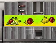 Скіналі для кухні (ламінована наклейка) Кухонний фартух розмір 600*3000 мм. Код-10019
