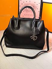 Брендовая кожаная женская сумка от Dior, фото 3