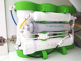 Фільтр зворотного осмосу P'URE BALANCE для очищення води