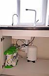 Фільтр зворотного осмосу P'URE BALANCE для очищення води, фото 3