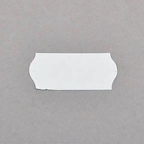 Ценник Datum флюо TCB2612 X 2,40м, овал 200шт/рол (белый), фото 2