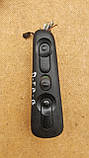 Кнопка стеклоподъемника Opel Omega B, фото 2
