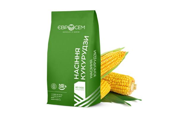 Семена кукурузы ДН Арго
