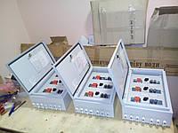 Шкаф защиты ШЗ-3 для сетевой станции 30 кВт, фото 1