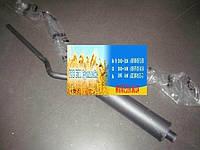 Глушник УАЗ 3151 з трубою довгий (TEMPEST) 3151-1201010