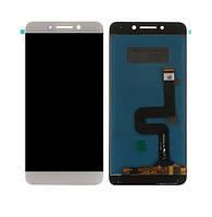 Дисплей для телефона LeEco (LeTV) Le Pro 3 | X720 | X725 | X727 с сенсорным стеклом (Белый) Оригинал Китай