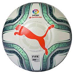 Футбольный мяч Puma LaLiga 1 (FIFA QUALITY PRO)  083396-01