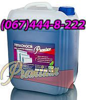 Незамерзающая жидкость для систем отопления дома основа-Глицерин TM Premium