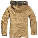 Куртка Brandit Vintage Explorer Camel, фото 7