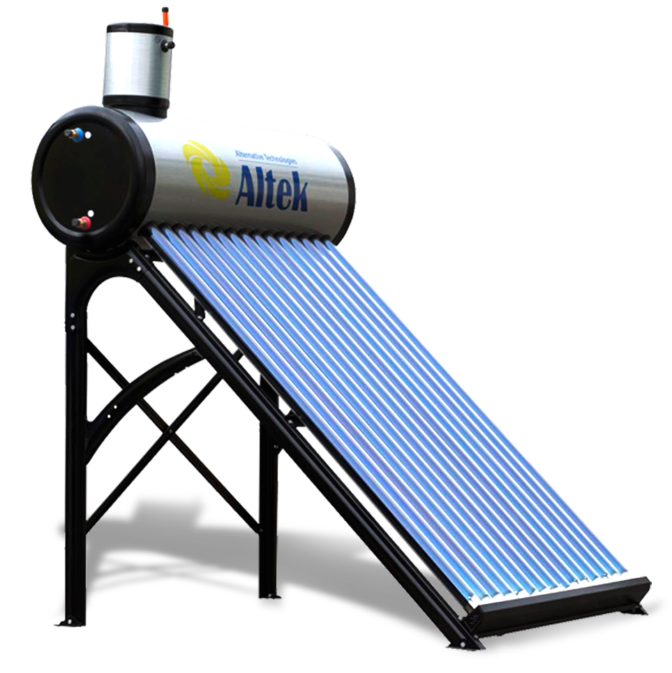 Сонячний колектор термосифонний Altek SP-C-24