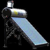 Сонячний колектор термосифонний Altek SP-C-24, фото 1