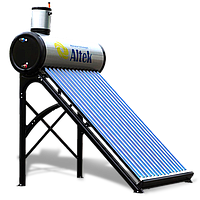 Сонячний колектор термосифонний Altek SP-C-30, фото 1