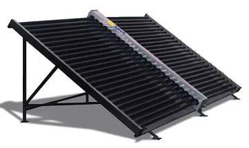 Солнечный вакуумный коллектор Altek AC-VG-50 AL