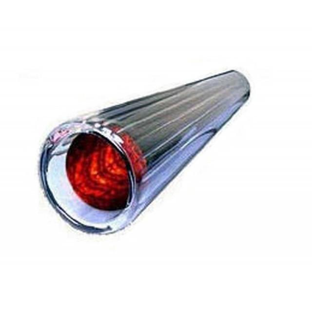 Трубка вакуумная ALN/AIN-SS/Cu, Ø58*1800 для систем Т2-