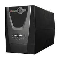 Джерело безперебійного живлення CROWN CMU-650X, фото 1