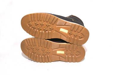 Жіночі черевики VICO 41 Dark Grey, фото 3
