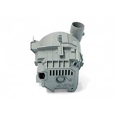 Насос циркуляційний для посудомийної машини Bosch Siemens 12014980