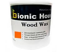 Краска для дерева WOOD WAX Bionic-House 0,8л Пиния
