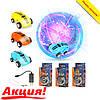 Машинка в шаре StreetGo Rapid Monster 4,5 см (V-S)