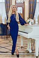 """Длинное платье """" Коктейль """" Dress Code, фото 1"""