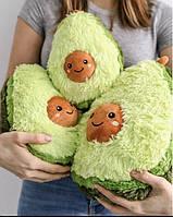 Мягкая игрушка Авокадо, фото 1