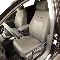 Авточехлы в салон Chery Amulet sedan с 2003 г (Чери Амулет)